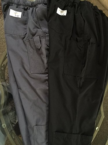 124b51d7b32 Amazon.com : XXL Aviator Scrub Pants : Everything Else