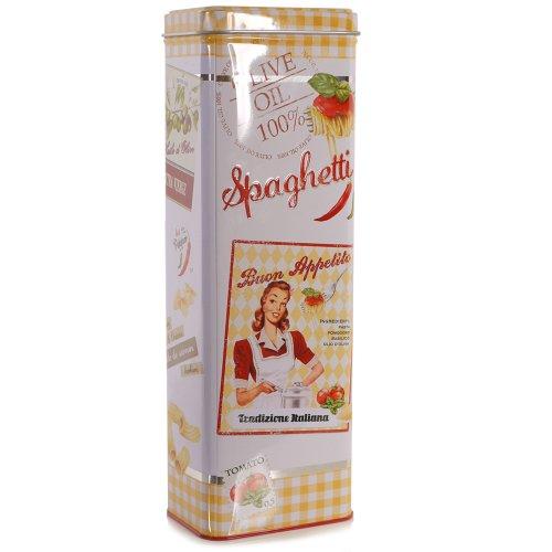 nostalgische Spagettidose