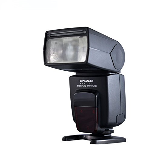 Price comparison product image Yongnuo YN-568EX II,  YN568EX II Flash,  High speed,  Ultra powerful GN master control,  Off camera speedlite for Canon