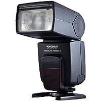 Yongnuo YN-568EX II, YN568EX II Flash, High speed, Ultra powerful GN master control, Off camera speedlite for Canon