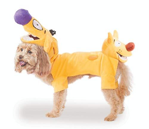 Rubie's Nickelodeon Catdog Pet Costume, -