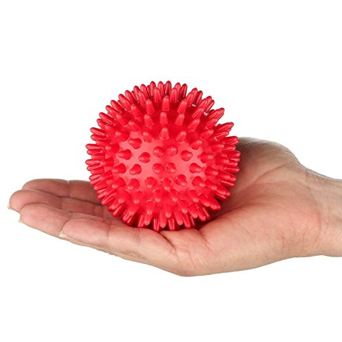 Useful Footful Spiky Ball Massage Trigger Point Hand Exercise Pain Stress Relief