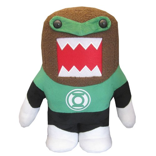 Domo Green Lantern Small 6