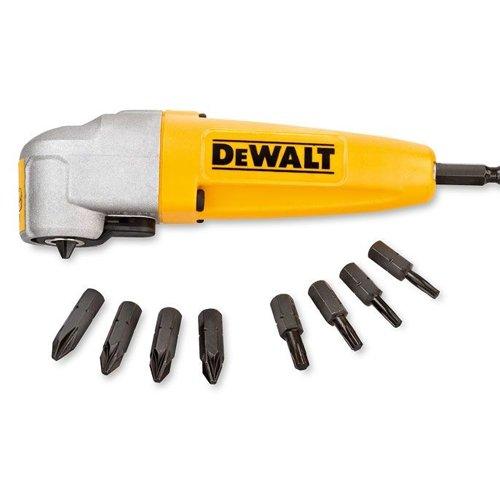 DeWalt DT71517 QZ Right Angle Drill DT71517-QZ