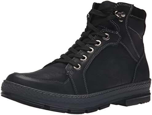 Steve Madden Men's Lennd Fashion Sneaker
