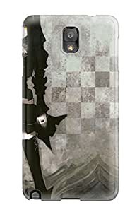Forever Collectibles Cute Anime Hard Snap-on Galaxy Note 3 Case