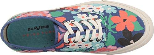 Seavees Vrouwen X Trina Turk Legende Sneakers Kas Bloemen