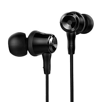 SoundPEATS Auriculares in-ear cascos deportivos ,conexion Jack 3.5 ...