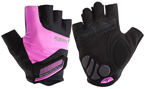 Bike Riding Hand Gloves - 8