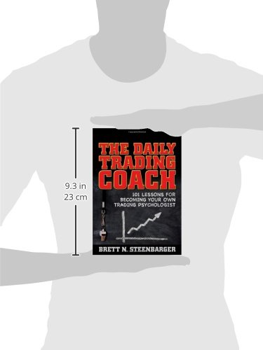 41tkD6vU5YL - The Daily Trading Coach: 101 Lessons for Becoming Your Own Trading Psychologist