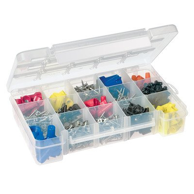 Parts Storage Case in Small [Set of 12] by Akro-Mils