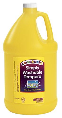 Washable Paint Gallon - 8