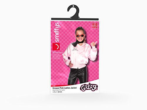 Dress Lady 5 Fancy Costume 3 Pink Years Jacket Childrens 01SPFP