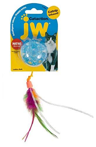Brinquedo para Gatos JW Lattice