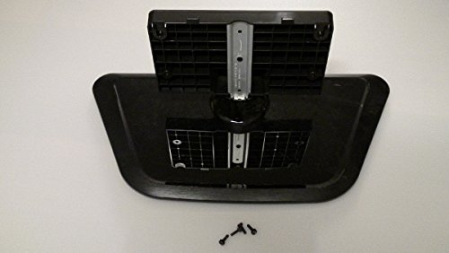 Pedestal Base Mounting (LG 42LN5300-UB TV BASE STAND ***SOME SCRATCHES*** SCREWS NOT)