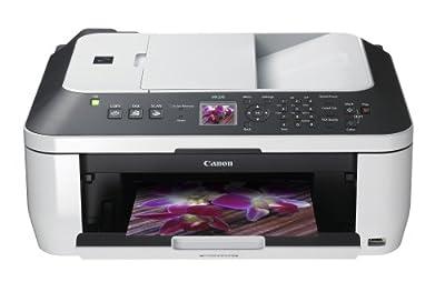 Canon PIXMA MX330 Inkjet All-In-One Printer