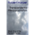 Transcendental Misappropriation: (Book One of the Pentacle Series)