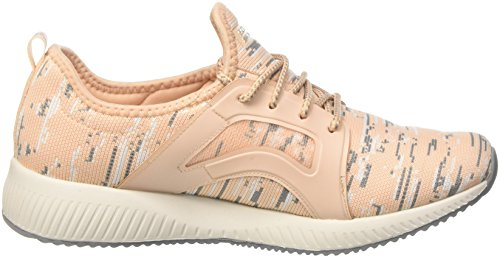 Baskets Enfiler Femme Dare Double Skechers Squad Bobs FwqIYTf