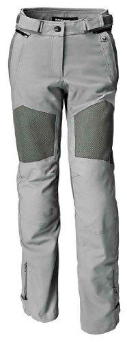 Bmw Motorcycle Pants - BMW Genuine Motorcycle Riding Women'S Airflow Trousers Pants EU-36 |USA-6 Grey Gray