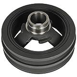 ACDelco 12553118 GM Original Equipment Crankshaft Balancer by ACDelco