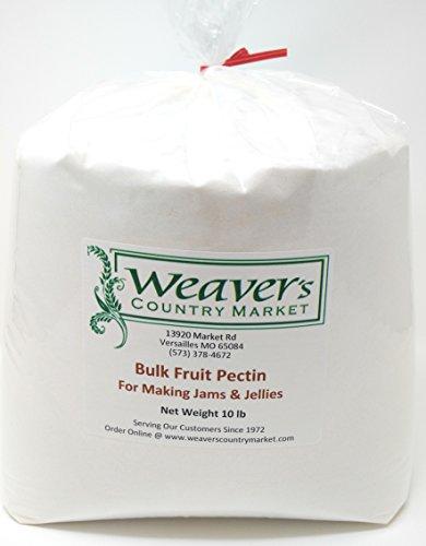 Bulk Fruit Pectin Mix for Making Jams & Jellies (10 Lb.)