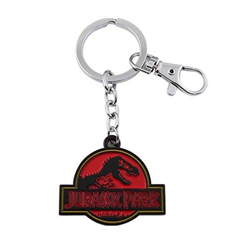 (Jurassic Park Logo 5