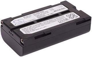 Cameron Sino 2200mAh/16,3wh batería de repuesto para SOKKIA SET230RK3