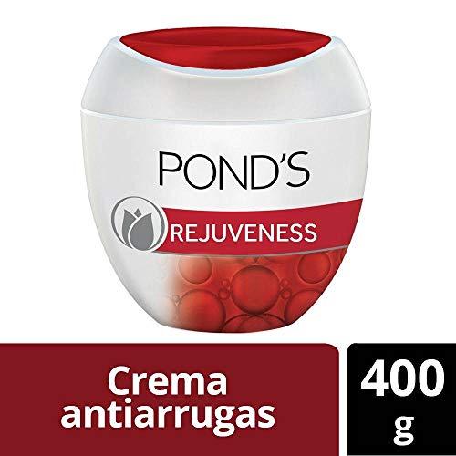Pond's Rejuveness Anti-Wrinkle Cream 14oz, Crema Ponds Rejuvecedora Contra-Las Arrugas 400gr
