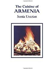 The Cuisine of Armenia