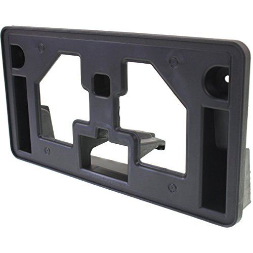 Low Cost New Front Bumper License Plate Mounting Bracket