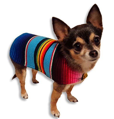 Dog Clothes Handmade Authentic Mexican product image