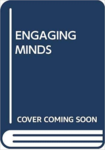 Cultures of Education and Practices of Teaching Engaging Minds