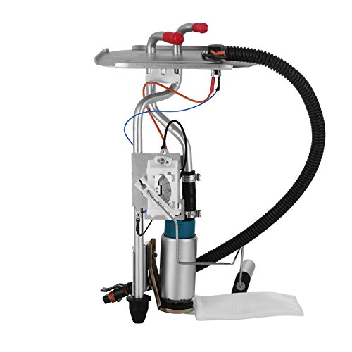 Mophorn Fuel Sending Unit 20 Gallon Fuel Pump Sending Unit 5003861AA YJ Fuel Hanger for Jeep Wrangler 91-95 2.5L & 4.0L