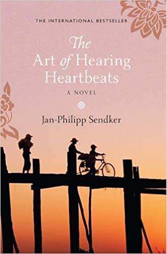 Image result for the art of hearing heartbeats by jan-philipp sendker