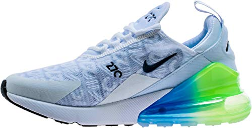 lime Nike 100 Air Blast Uomo white Atletica Scarpe Da Max photo Se white Multicolore Blue Leggera 270 HpgAfSHq
