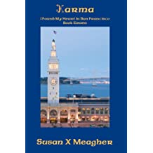Karma (I Found My Heart in San Francisco Book 11)