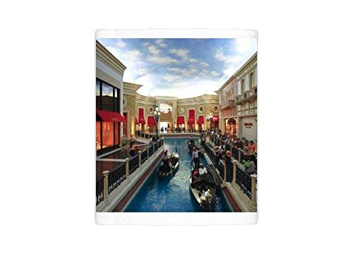 The Venetian Resort Hotel Casino - Mug of he Grand Canal Gondola Ride at the Venetian Resort Hotel Casino, Las Vegas (7889041)