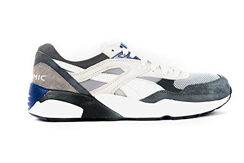 Puma R698para hombre Trainers gris