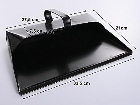 Kehrschaufel Kehrblech Ascheschaufel Stahlblech Kohleschaufel Ascheschaufel Kehrschaufel 2 Arten Muster 1