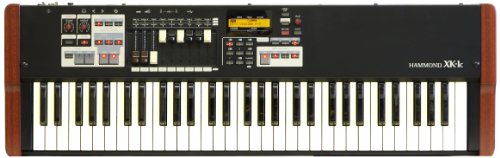 Hammond XK-1c Portable - Keyboard Leslie