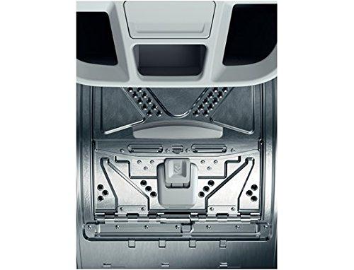 White Top-Load/ /Washing Machine + Bosch wot24257ff Freestanding 7/kg 1140Rpm A Freestanding, Top Loading, A + + +, a, C, White