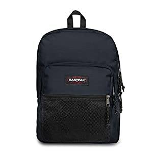 Eastpak Pinnacle Zaino, 42 cm, 38 L, Blu (Cloud Navy) 8 spesavip