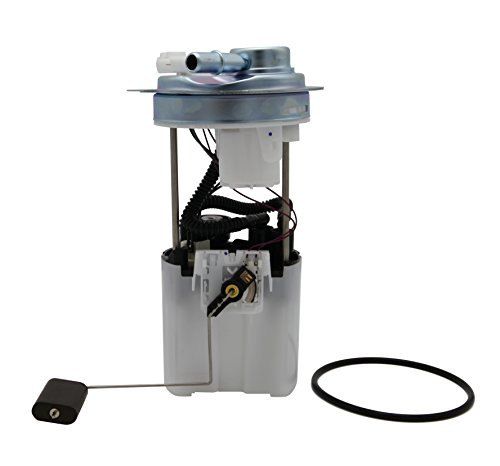 fuel pump 2008 chevy - 4