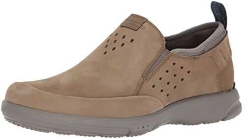 Rockport Men's Truflex Slip on Sneaker