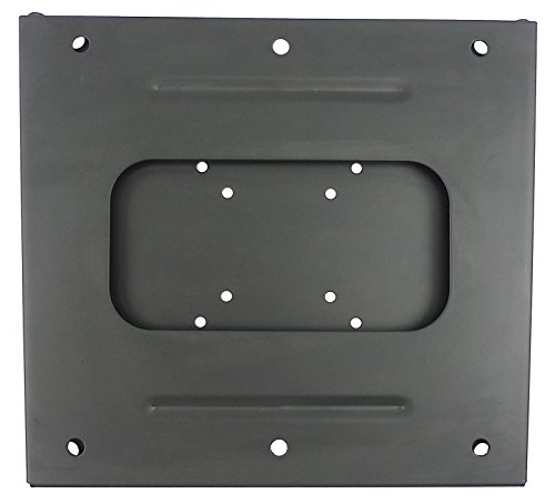 "CNAweb TV Wall Mount Fixed Low Profile for Most 10"" 12"" 15"""
