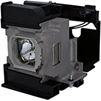 AuraBeam Economy Panasonic PT-AE7000 Projector Replacement Lamp with Housing