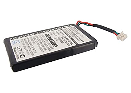 750mAh Li-ion T300-3 Battery for Magellan RoadMate 1210, Magellan RoadMate 1220,Magellan RoadMate 1470