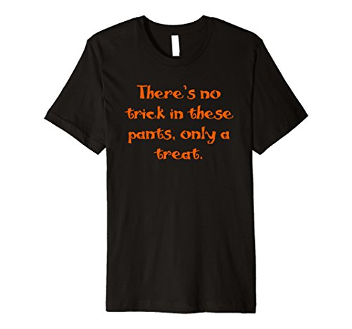 Halloween Pick Up Lines (Mens Halloween Pickup Line Funny Shirt Trick or Treat 3XL Black)