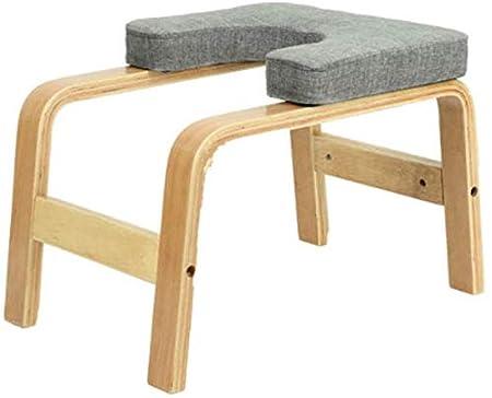 Taburete / silla / banco con soporte para la cabeza ...