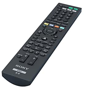 Sony PS3 Media/Blu-ray Disc Remote Control